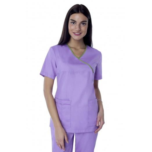 Блуза Viola - Сирень