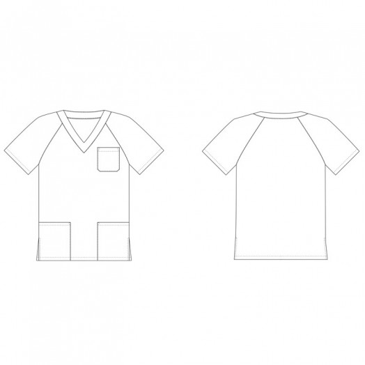 Блуза Block